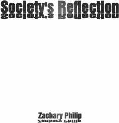 Society's Reflection Cover Image