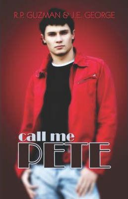 Call Me Pete Cover Image