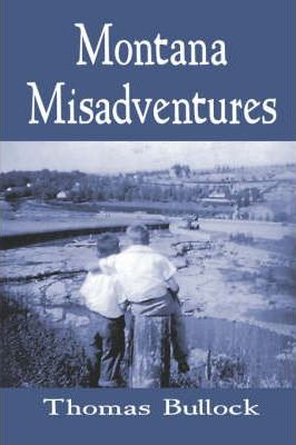 Montana Misadventures Cover Image