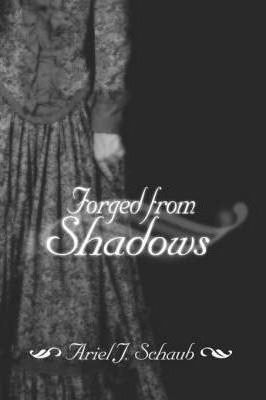 Forged from Shadows Cover Image