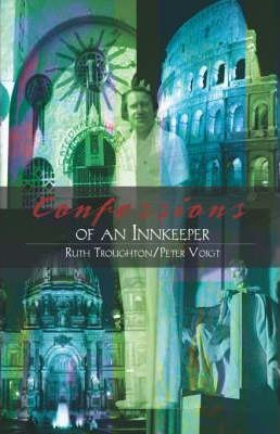 Confessions of an Innkeeper Cover Image