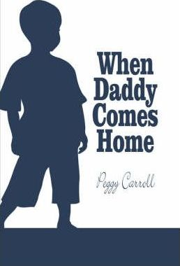 When Daddy Comes Home Cover Image