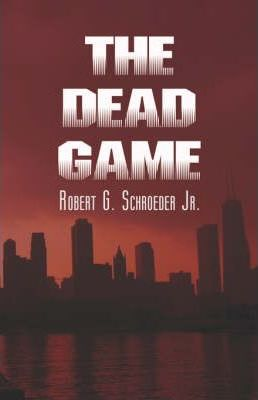 The Dead Game Cover Image