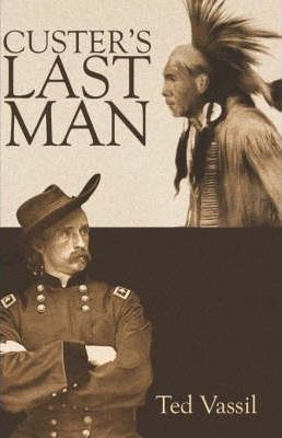 Custer's Last Man Cover Image