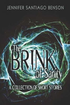 The Brink of Sanity Cover Image
