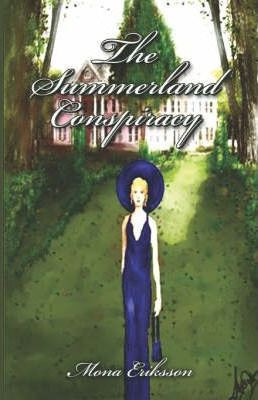 The Summerland Conspiracy Cover Image