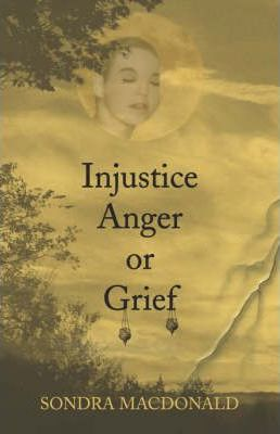 Injustice, Anger or Grief Cover Image