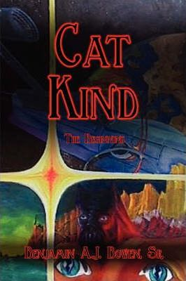 Cat Kind Cover Image