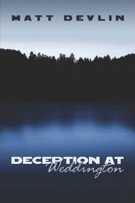 Deception at Weddington Cover Image