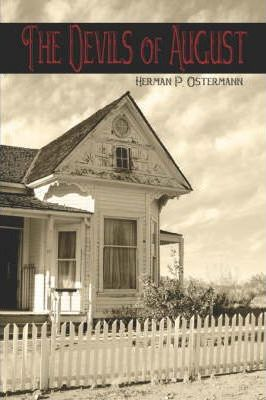 The Devils of August Cover Image