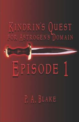 Kindrin's Quest for Astrogen's Domain Cover Image