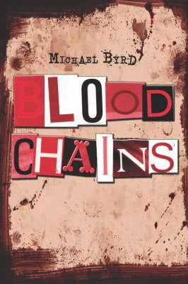 Blood Chains Cover Image