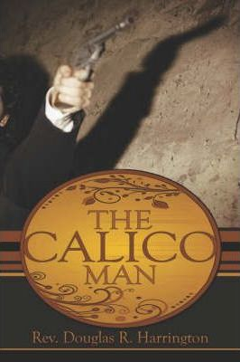 The Calico Man Cover Image
