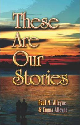 These Are Our Stories Cover Image