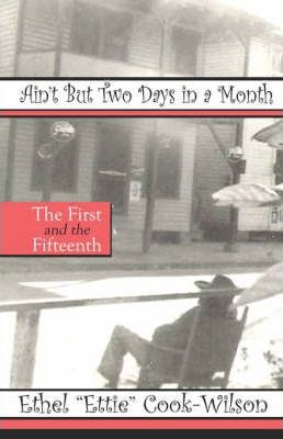 Ain't But Two Days in a Month Cover Image
