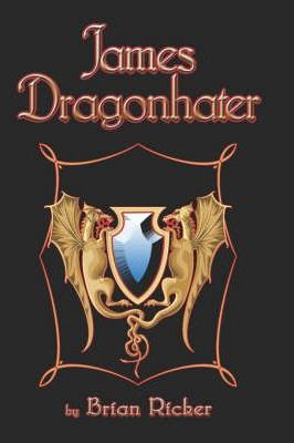 James Dragonhater Cover Image