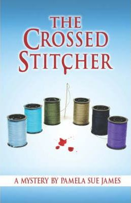 The Crossed Stitcher Cover Image