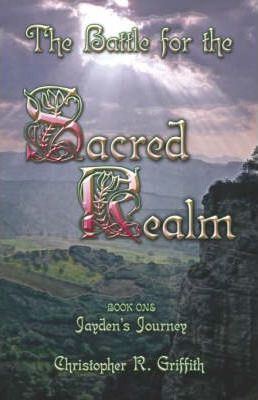 The Battle for the Sacred Realm Cover Image