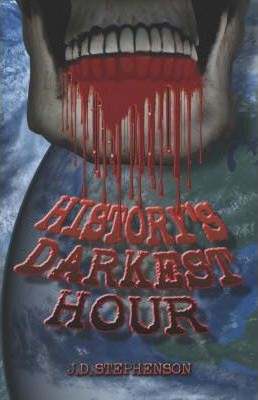 History's Darkest Hour Cover Image