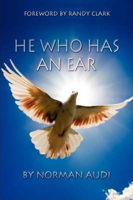 He Who Has an Ear Cover Image