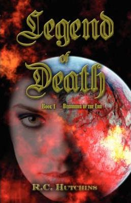 Legend of Death, Book 1 Cover Image