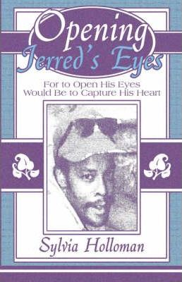 Opening Jerred's Eyes Cover Image