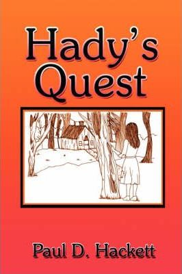 Hady's Quest Cover Image