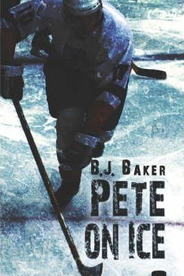 Pete on Ice Cover Image