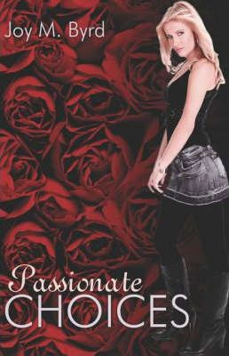 Passionate Choices Cover Image