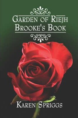 Garden of Riejh, Brooke's Book Cover Image