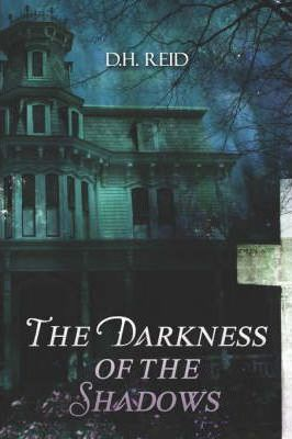 The Darkness of the Shadows Cover Image