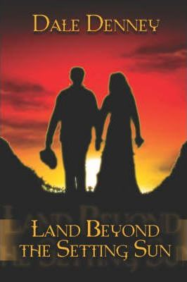 Land Beyond the Setting Sun Cover Image