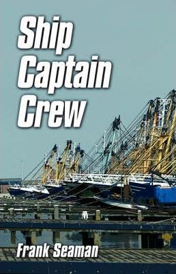 Ship Captain Crew Cover Image