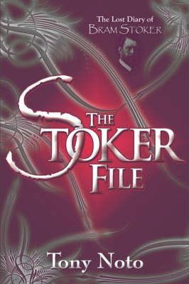 The Stoker File Cover Image