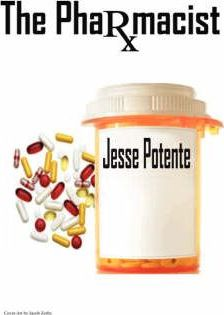 The Pharmacist Cover Image
