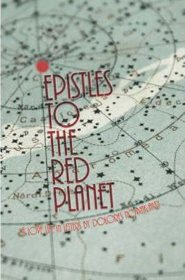 Epistles to the Red Planet Cover Image
