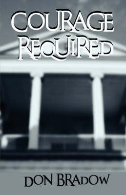 Courage Required Cover Image