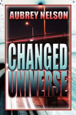 Changed Universe Cover Image