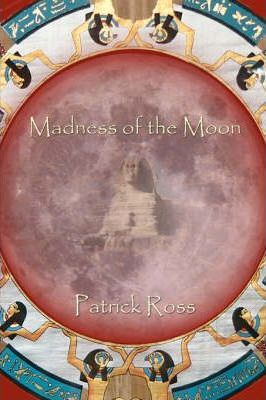 Madness of the Moon Cover Image