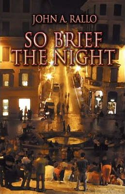 So Brief the Night Cover Image