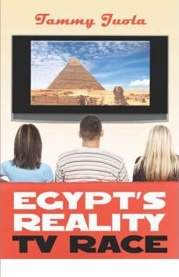 Egypt's Reality TV Race Cover Image