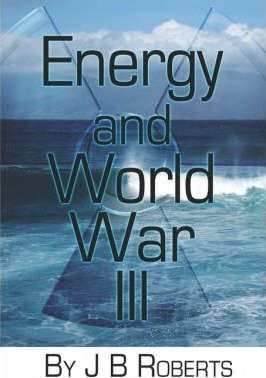 Energy and World War III Cover Image