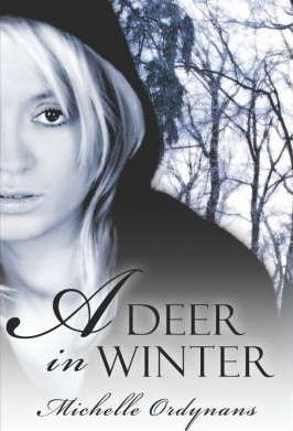 A Deer in Winter Cover Image
