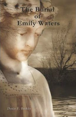 The Burial of Emily Waters Cover Image