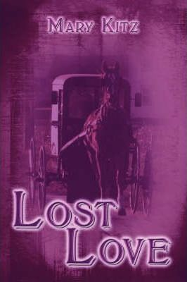 Lost Love Cover Image