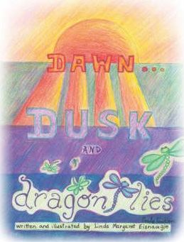 Dawn.Dusk and Dragonflies Cover Image