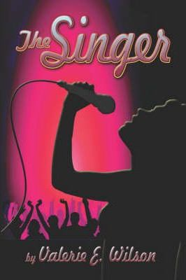 The Singer Cover Image