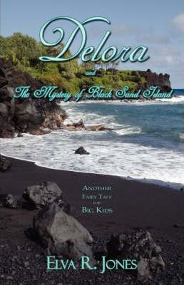 Delora and the Mystery of Black Sand Island Cover Image
