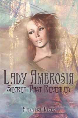 Lady Ambrosia Cover Image