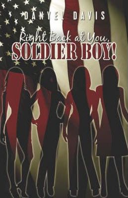 Right Back at You, Soldier Boy! Cover Image